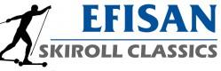 Efisan Skiroll Classics