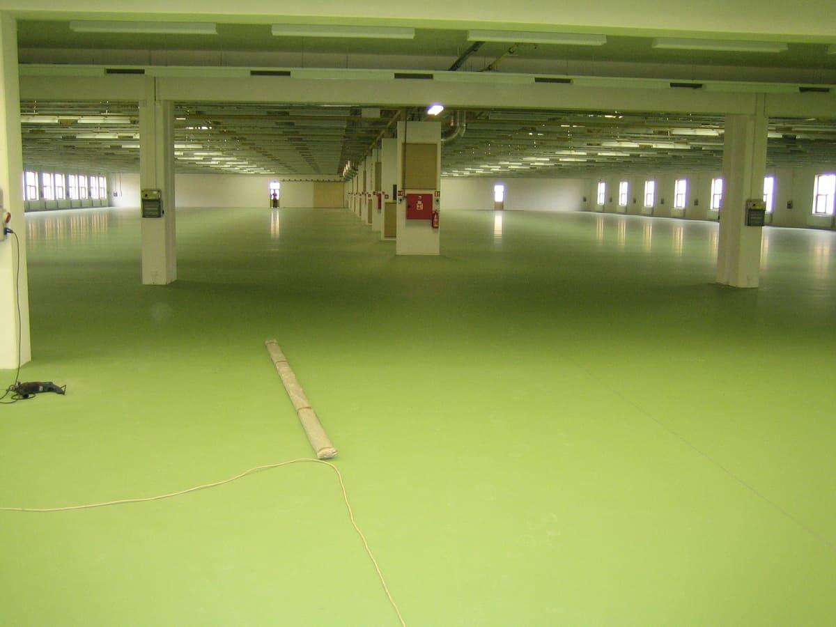 Epoxidové Nátěry Podlah